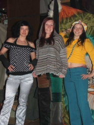 10 Jahre Mrs. Hippie Leipzig